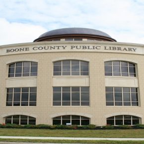 Boone County Library