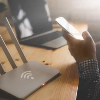 Everyone should have broadband