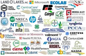 broadband coalition members