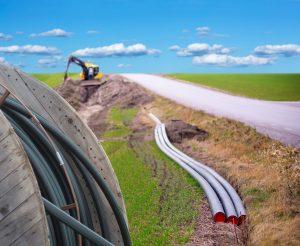 broadband construction