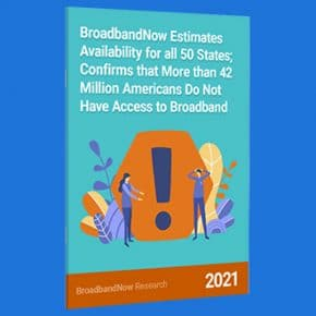 BraodbandNow Report - Fixed Wireless