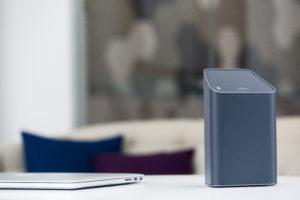Xfinity XFi Advanced wifi
