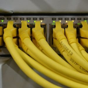 Cable Internet Report