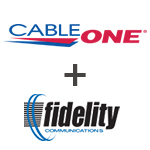 Image for Cable ONE Fidelity Purchase Valued at $525.9 Million
