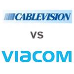 cablevision vs viacom