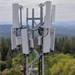Image for CAF II Winner Cal.net Shares Plans to Use CBRS for 100 Mbps Fixed Wireless