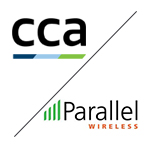 Image for CCA, Parallel Wireless Partner on 4G Expansion, 5G Path For Smaller Regional Wireless Carriers