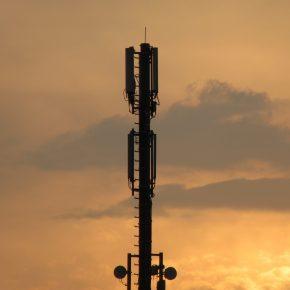 AT&T using Nokia C-band