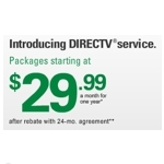 Image for CenturyLink Dumps DISH, Launches DirecTV – What About IPTV?