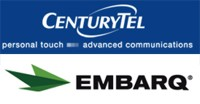 Image for States Approve CenturyTel-Embarq Merger