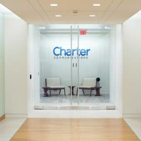 Charter HQ office