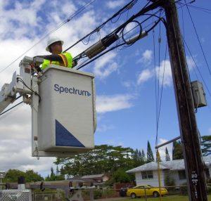 charter spectrum tech