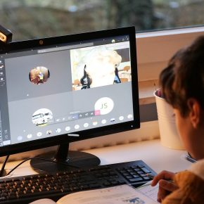 child distance learning