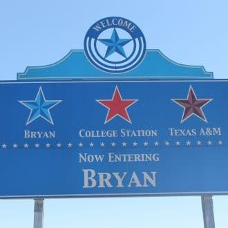 City of Bryan, Texas