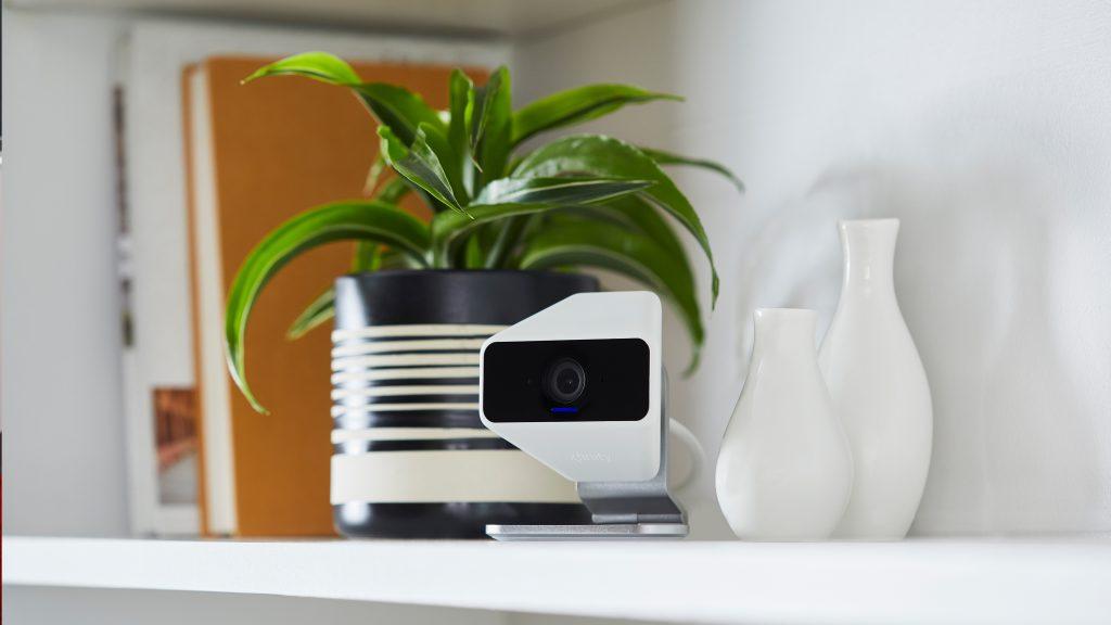 xfinity home camera