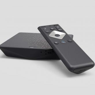 Comcast Xfinity Flex Box and Remote