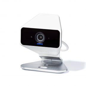 comcast security camera