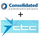consolidated buys champaign telephone