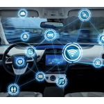 Image for 5G IoT Applications Like Connected Vehicles Will Rely on a Cloud-Native Approach