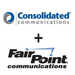 consolidated fairpoint merger