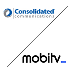 Image for Consolidated Communications, MobiTV Finalize Collaboration
