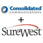 Consolidated Acquires SureWest