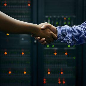 data center deal