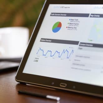 digital marketing screenshot