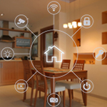 Image for Connected Home Research: Parks Finds More Than 10 Connected Devices in Broadband Homes