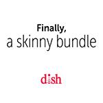 dish skinny bundle