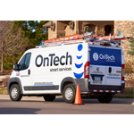 Image for DISH Eyes Smart Home Opportunity, Launches OnTech Smart Services
