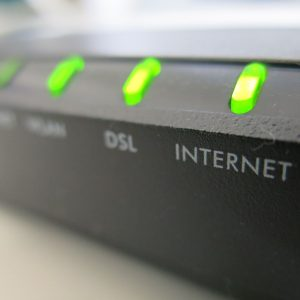 dsl modem image