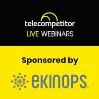 Webinar sponsored by Ekinops