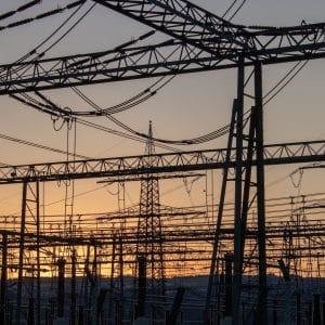 energy infrastucture