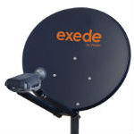exede satellite broadband