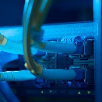 fiber electronics