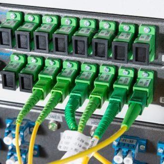 fiber optics image