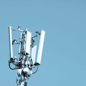 verizon 4g lte fixed wireless tower