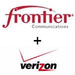 frontier+verizon