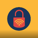 Image for Frontier Simply Wi-Fi Secure is a Managed Service with Security Features