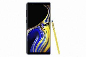 xfinity mobile galaxy note9