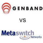 Genband+Metaswitch