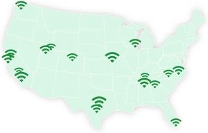 google fiber markets