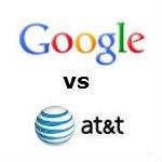 google vs att