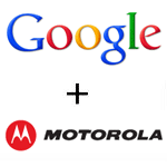 Image for Google Plans Motorola Mobility Acquisition
