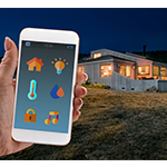Image for Parks: Broadband Homes with Security Systems Rise Slightly, Self-Installs Increasingly Important