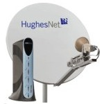 hughesnet satellite broadband