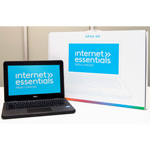 Image for Dell Will Provide Computers for Comcast Internet Essentials Low-Income Program
