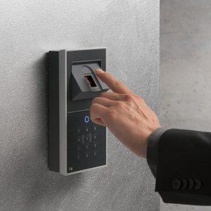 fingerprint scanner device