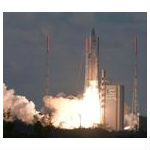 Image for Satellite Broadband Options to Expand With EchoStar XVII Satellite Launch